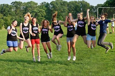 Powder Puff 2010