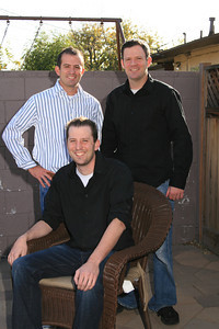The Brothers O'Flaherty