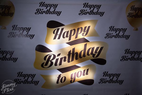 LYRIC'S 18TH BIRTHDAY PARTY