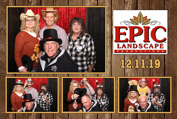 Epic Landscape Party 2019