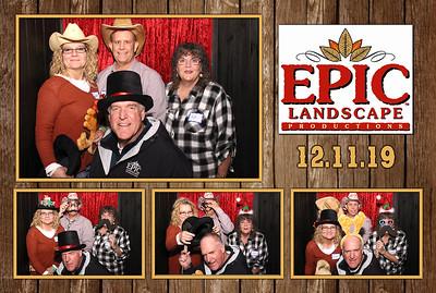 Epic Landscape Party 2019