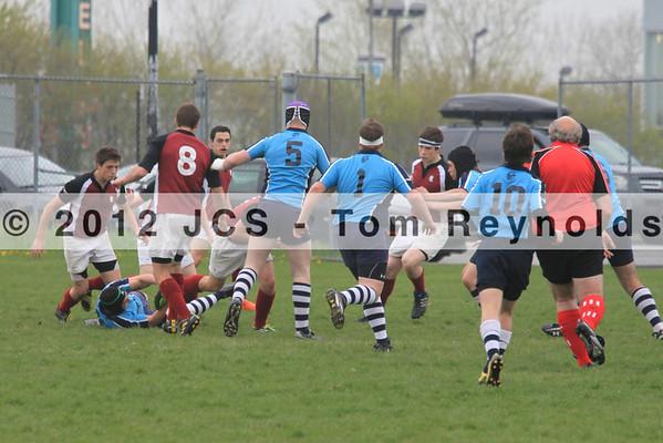 CVR High School Rugby