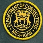 Michigan Dept of Corrections