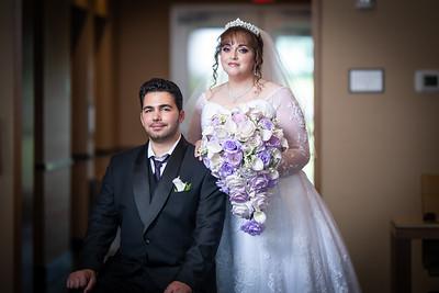 Lena & Eyas  |  Wedding Pictures