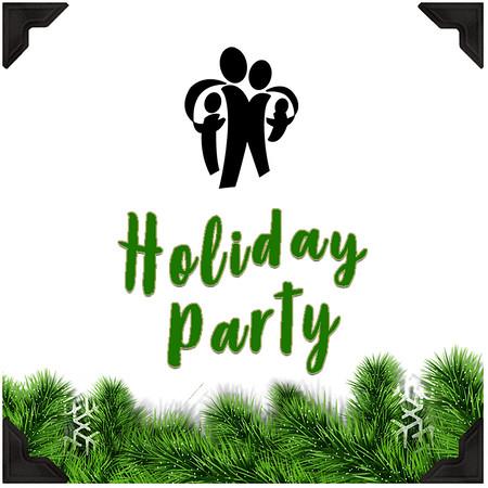 Samuel Dixon Family Health Center ~ Holiday 'Do'