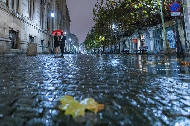 Fotografie de stradă