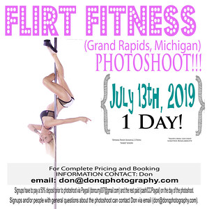 Flirt Fitness (Grand Rapids, Michigan) 071319