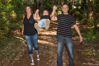 Mutoli Family Photos 2016