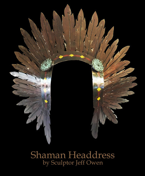 Shaman Headdress
