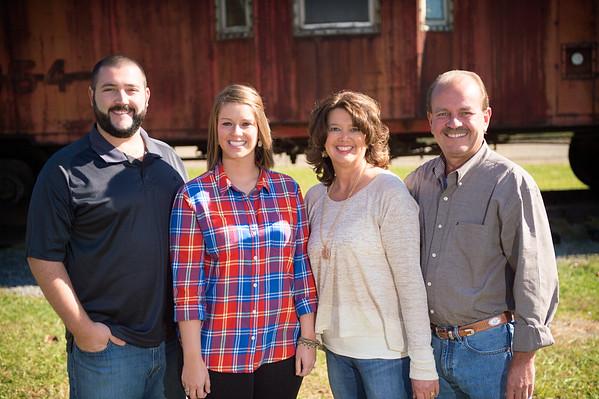 McGuire Family Photos 2 Nov 2014