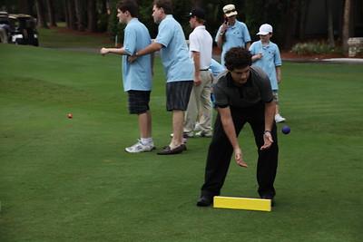 2014 Golf Challenge - Sea Pines, Hilton Head