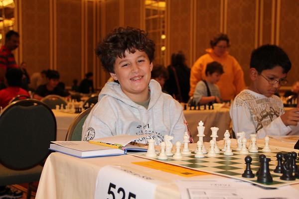 Chess Dallas Nationals 2011