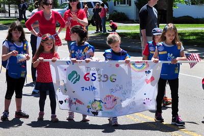 2013-05-27 - Memorial Day Parade