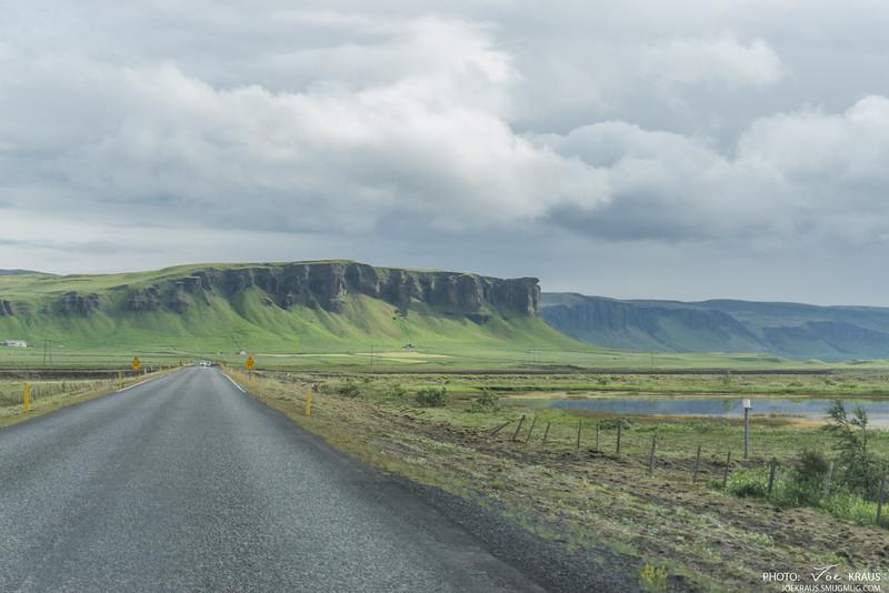Icelandic Outback