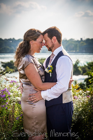 Rachel & Mats Beausang