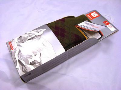 Baselayer Packaging