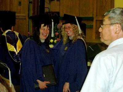 2009F Lauren Graduation
