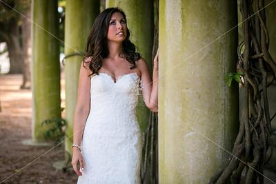 Andrea C • Bridal Session