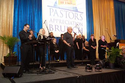 WORL Pastors Appreciation