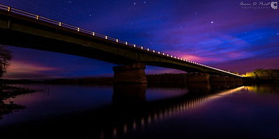 Penobscot River Bridge