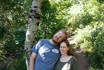 walk up timp moose doug lesli july 2017