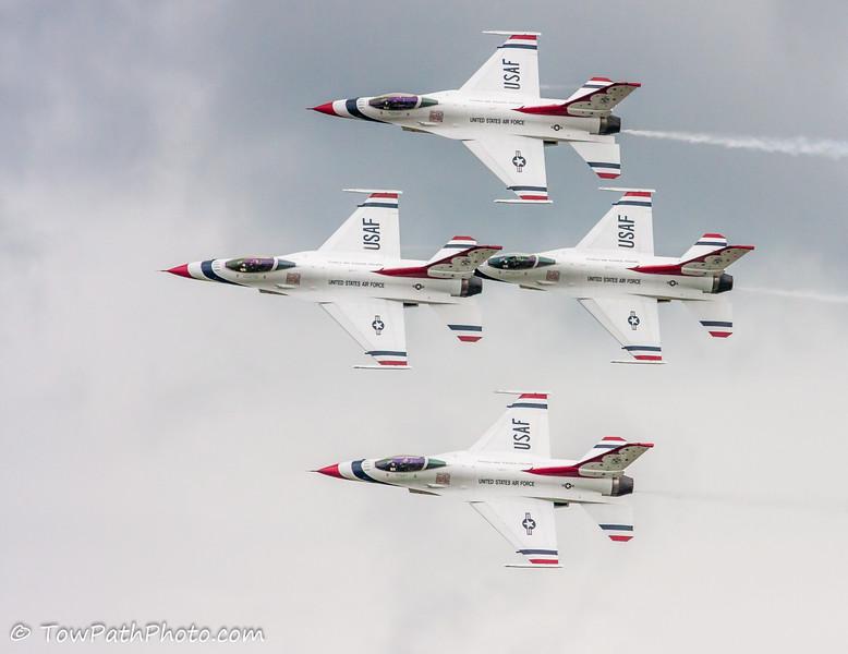 USAF Thunderbirds