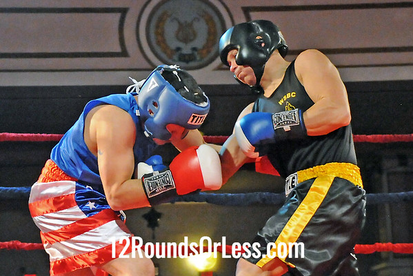 Main Event (Bout #13) Greg Gilbert, West Side BC, Norwalk -vs- Lawrence King-Florida, Amer Athl Assoc, Bay City, MI 132 lbs. Open