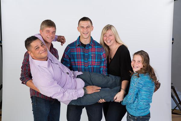 Figueroa Family Photos