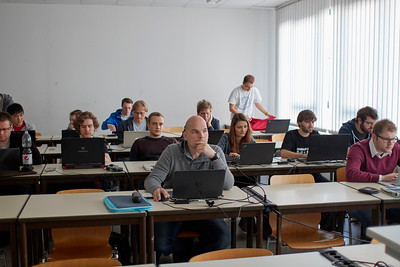 Hackschool KA #6