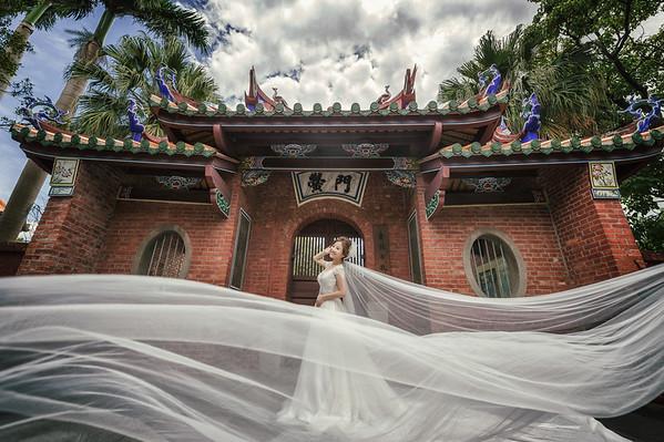 台灣Taiwan-Pre-wedding-collection-婚紗精選