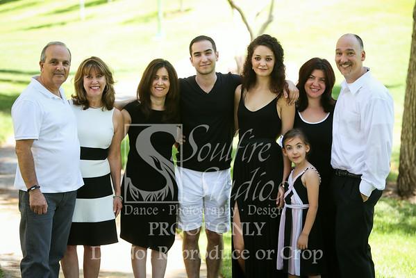 Silverman-Zeemer Family