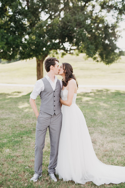 Amy Jean + Nathan || June 4th, 2017