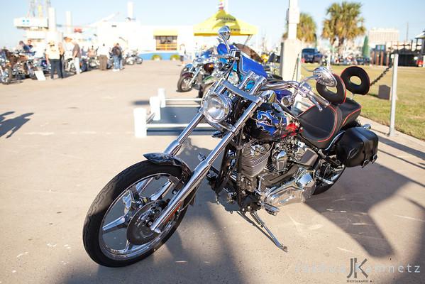 Lone Star Biker Rally 12