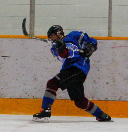 Sentinels 2009 Provincials - Calgary