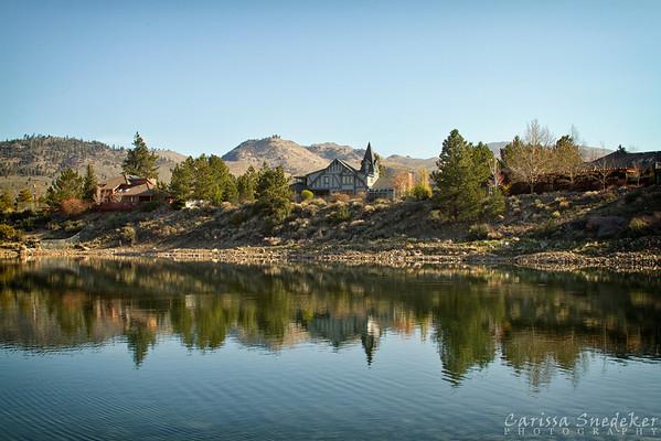 Crystal Peak Park