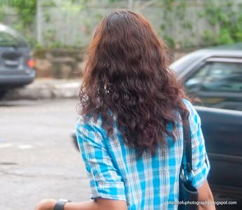 Afternoon walk pt. 1 - August 2010