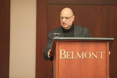 Tony Campolo 2012