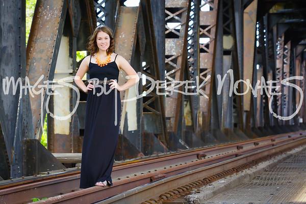 Ryley Acrea - Oakmont; Class of 2014