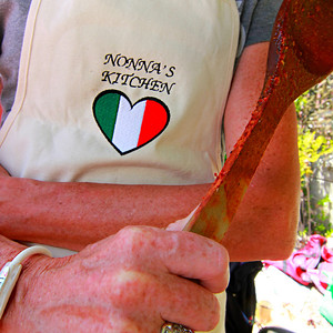 2nd Annual Little Italy Pasta Sauce Cook-Off ~ Grass Valley, California