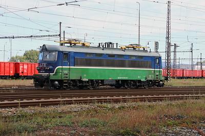 LTE = LOGISTIK A TRANSPORT SLOVAKIA