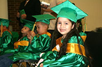 Building Bridges Graduation 2009-2010