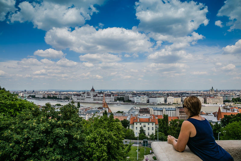 3 Days in Budapest sightseeing