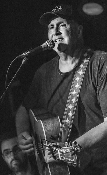 Jeff Dayton -The Narrows Blues Saloon 2015