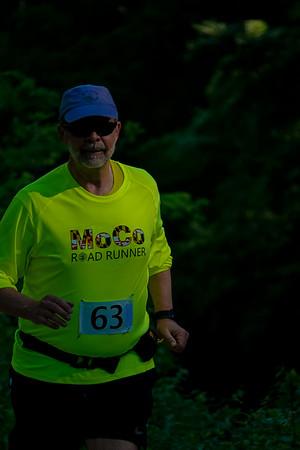 Riley's Rumble Half Marathon - A.Reichmann