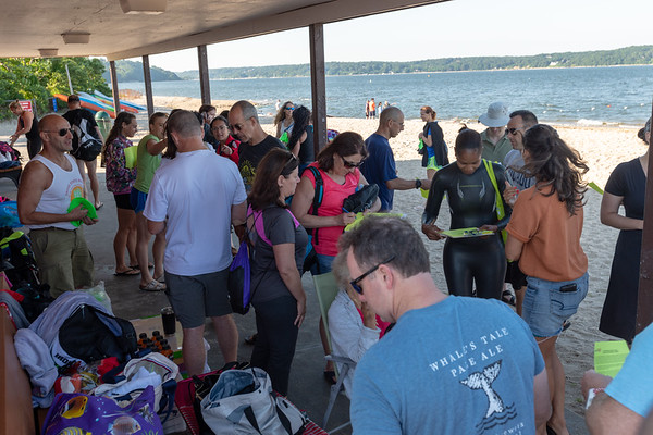 Open Water Swim Clinic & Training Session 2019