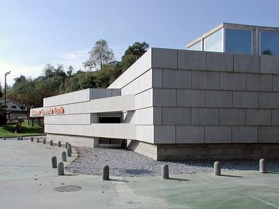 rezola museum (1997)
