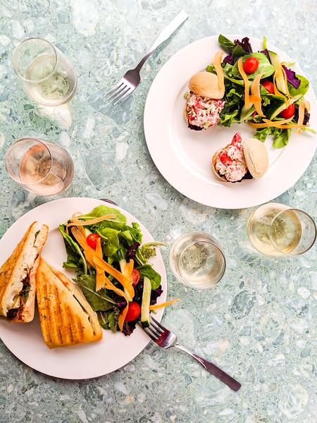 Gaspereau Winery lobster slider chicken sandwich-13.jpg