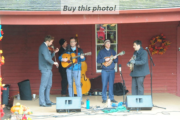 Terrace Mill Bluegrass Festival 09-29