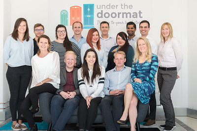 UTDM - Team and Headshots