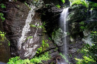 Jetta Falls Update